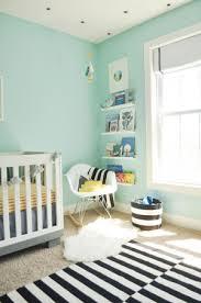 chambre garcon la couleur mint dans la chambre bébé et accessoires déco mint