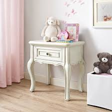 Antique White Desks by Bertini Tinsley Nightstand Antique White Babies