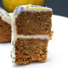 chefanie u2014 vegan gluten free carrot cake