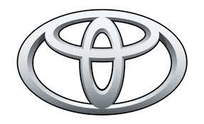 logo de toyota toyota logo png transparent image 263