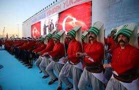 New Ottoman Empire Turkey Marks 562nd Anniversary Of Istanbul S Conquest By The