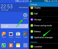 android move files to sd card how to move android apps to sd card ubergizmo