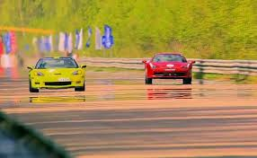gtr or corvette 458 vs 750 hp corvette zr1 lingenfelter nissan gt r and