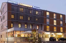 chambre de commerce gaudens hôtel à gaudens contact hôtel du commerce