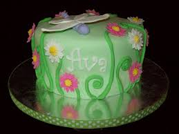 butterfly garden birthday cake cakecentral com