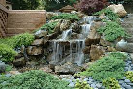 pondless waterfalls california waterscapes water company