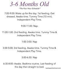 best 25 baby schedule ideas on pinterest newborn development