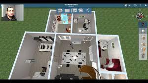 design home walkthrough