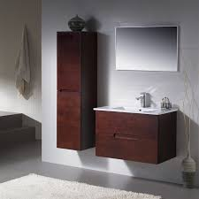 Porcelain Bathroom Vanity Wall Mounted Bathroom Vanity Vanity Elton 32 With Porcelain Top
