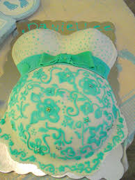 diaper cake centerpiece momma belly baby cute belly baby shower