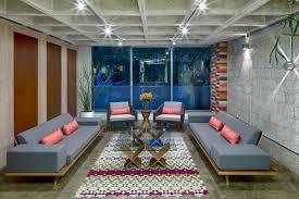 workshop designs en movimiento workshop designs a colorful apartment in polanco