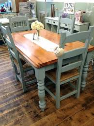 chalk paint table ideas painted dining table ideas awesome dining table ideas painting