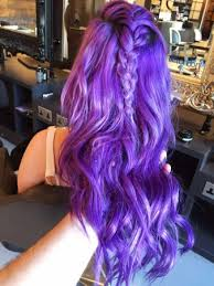 purple hair extensions live true london purple hair extensions picture of live true