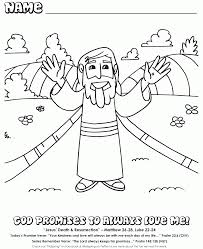 jesus forgiveness coloring page coloring home