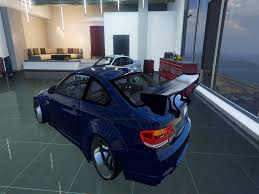 bmw m3 stanced bmw m3 e92 liberty walk gta5 mods com