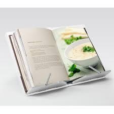 lutrin cuisine lutrin de cuisine pliable cookbook josep joseph c tendance