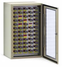 Key Storage Cabinet Visual Alert Key Storage Cabinets Smith Flow