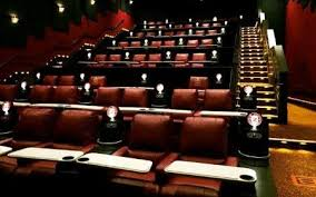 Amc Reclining Seats Theaters With Beds Recliners Yes Theater