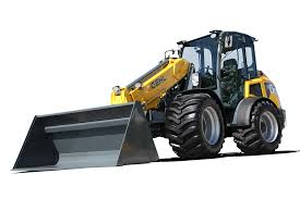 gehl 650 articulated loader