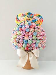 lollipop bouquet whirly pop lollipop bouquet