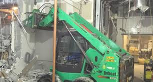 Interior Demolition Contractors Day Scrap Metal Demolition