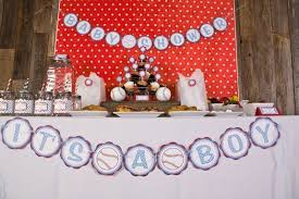 Red Baby Shower Themes For Boys - 50 amazing baby shower ideas for boys baby shower themes for boys