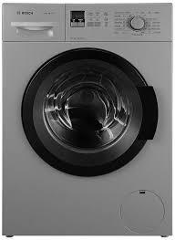Colored Washing Machines Bosch 6 5 Kg Automatic Front Loading Washing Machine Buy Bosch