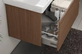 Wash Basin Vanity Unit S20 Washbasin Vanity Unit By Vitra Bathroom Stylepark