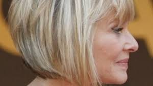 beautiful new hairstyles for older women contemporary styles