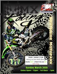 motocross racing motocross racing to take place this sunday bernews bernews