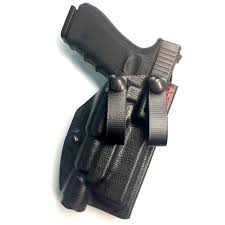 Custom C 6 Iwb Light Bearing Holster Nsr Tactical