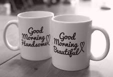 his and hers items his hers mugs ebay