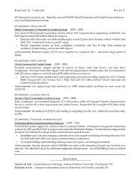 sample resume for professionals software developer resume sample