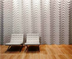 Best Acoustic Decorative Wall Panels Contemporary Home - Decorative wall panels design