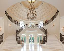 What Is A Grand Foyer Grand Staircase Houzz