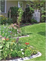 backyards charming easy front yard landscaping ideas and