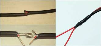 how to fix damaged or broken audio cables