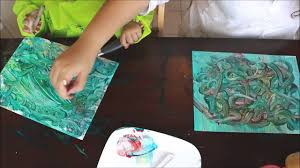 painting with my daughter diy fun arts u0026 crafts with kids youtube