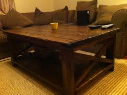 rustic x coffee table for sale coffee table coffee tables rustic amazing 2016 high resolution