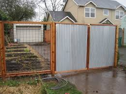 Best  Wood Fence Installation Ideas On Pinterest Mailbox - Home fences designs