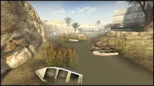 Oasis Map Oasis Insurgency U003e Maps U003e General Gamemodes Gamebanana