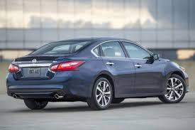 nissan altima 2018 black 2016 nissan altima pricing for sale edmunds