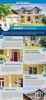How To Give Your House Curb Appeal - 5 steps to perfect curb appeal