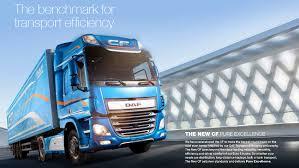 semi truck configurator downloads daf trucks n v