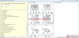 mitsubishi pajero sport 2011 service manual auto repair manual