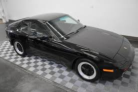 porsche 944 turbo price marshall goldman motor sales pre owned dealer warrensville