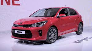 kia rio review specification price caradvice