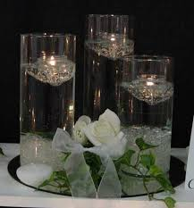 Wedding Candle Centerpieces 5 Ways To Make Candles A Great Centerpiece For Wedding Tables