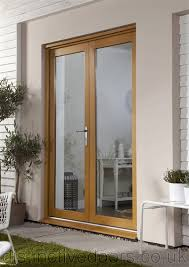 Oak Patio Doors Oakfold Doorset Oak Patio Doors