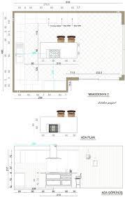 kitchen island plan kitchen cad blocks free download islands plan designplanelevation